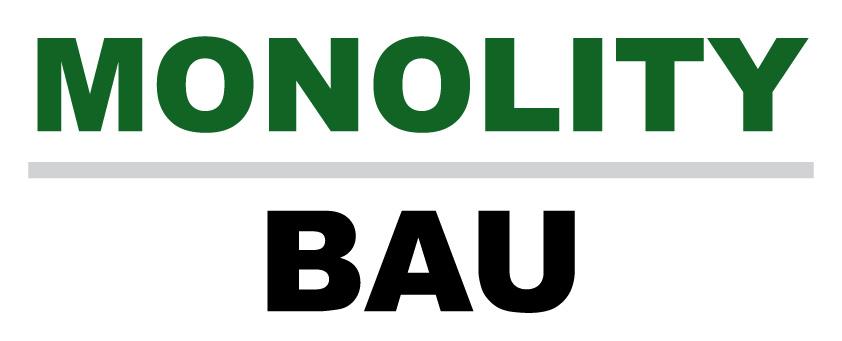Monolity-Bau